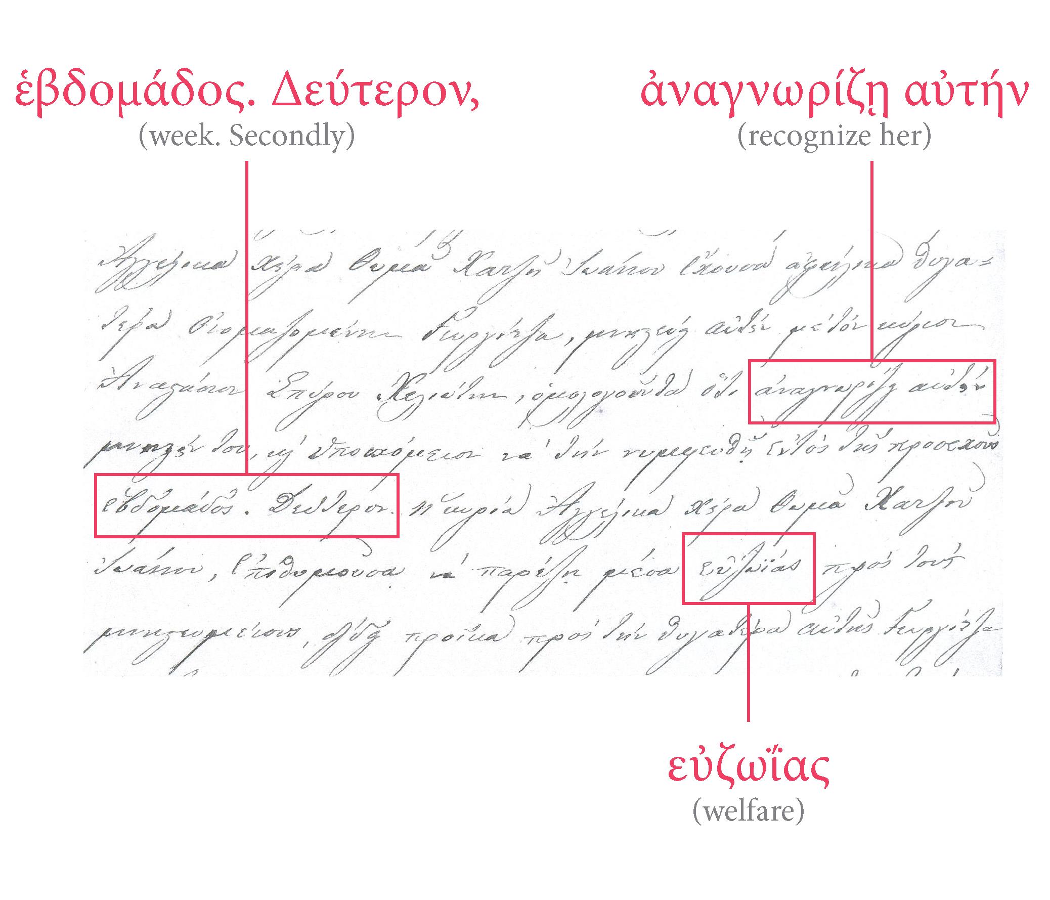 eleni loves the handwriting of greek notaries