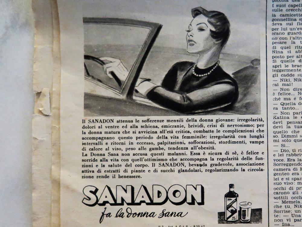 sanadon