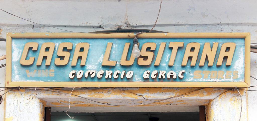 Casa Lusitana