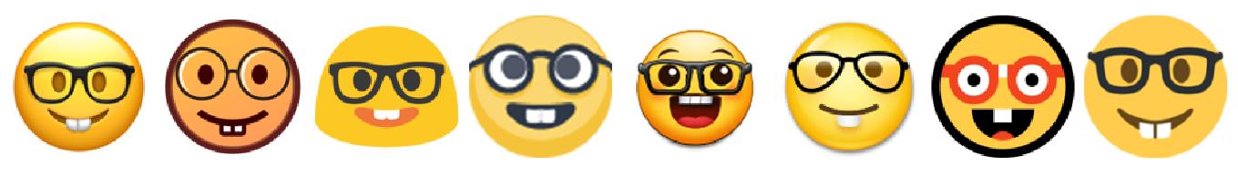 Emoji Ambivalence | Alphabettes