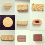 British biscuits