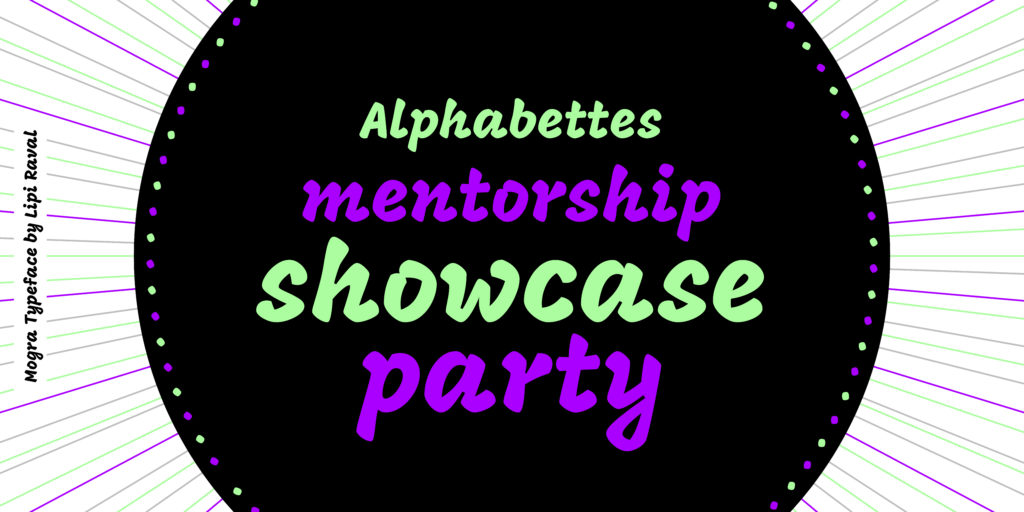 alphabettes mentorship program